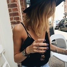 #blonde