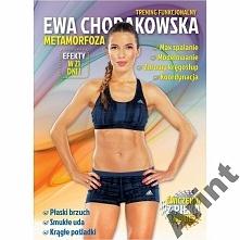 Metamorfoza w 21 dni Ewa Chodakowska. Polecam !