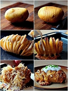 Przepisy na proste dania z ziemniaków. WIĘCEJ PO KLIKNIĘCIU W OBRAZEK.