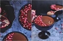 Składniki  (wychodzi ok. 6 porcji lub 3 większe pucharki jak na zdjęciu):  20...
