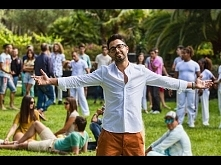 Chawki - Time Of Our Lives ...
