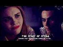 S & L | The Story Of Stydia [1x01-3x24]
