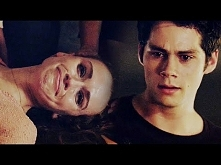 "Stiles & Lydia || ""He still likes her"" [5x05]"