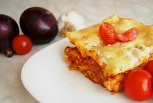 przepis na tradycyjną lasagne :)