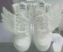 jak wam się podobają takie buty?  dość rzadko spotykane ;D