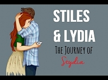 ► Stiles and Lydia || The Journey of Stydia