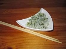3 sposoby na kolorowy ryż.  żółty ryż:  Składniki na 4 osoby: 1 szklanka ryżu...