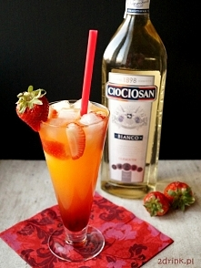 American Beauty Cocktail  S...