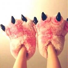 jakie fajne pantofle <33