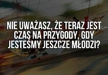Uważam :)