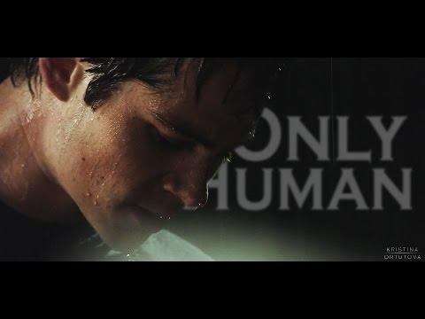 Stiles | I'm only human. codowna postać <3 cudowny aktor