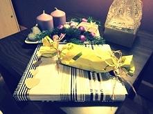 jak opakować prezent?