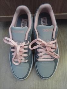 Moje nowe buciki :)