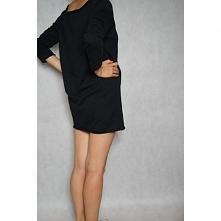 Nowa sukienka bawełniana - dostępna na naszych aukcjach - po kliknięciu z zdj...