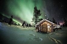 gdzieś w Norwegii