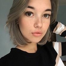 natural make-up Sarah Snyder