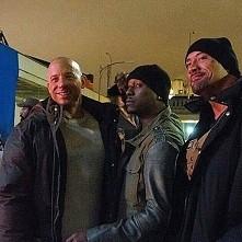 Dom, Roman & Hobbs <3