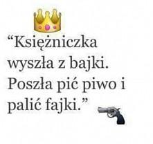 Księżniczki XXI wieku :))))