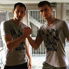 Bartek&Piotrek <3