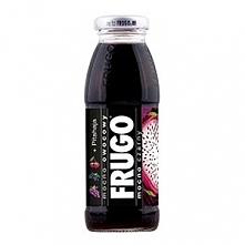 Napój Frugo Czarne (smak wieloowocowy)