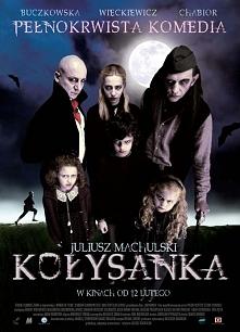 Według mnie jedna z najlepszych czarnych komedii w Polsce :D A według was? :)