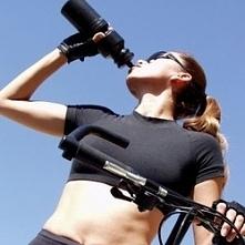 25km rowerem;), super samopoczucie, dużo energii, lubię ten sport;)