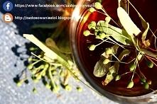 Herbatka sporządzona z owoców lipy będzie działać łagodząco na stany zapalne ...