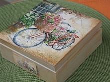 pudełeczko na skarby