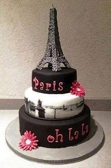 Inspirowane Paryżem
