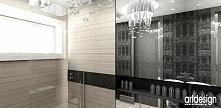 NO ENTRY | elegancka łazienka