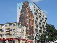 Częstochowa, róg Alei i Nowowiejskiego :)