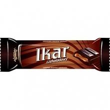 Baton Ikar czekoladowy, Wawel