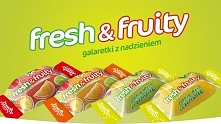 Cukierki galaretki Fresh &a...