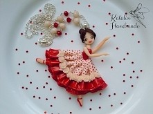Baletnica by Katalin Handmade