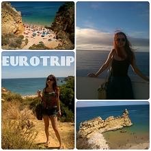 relacja z wycieczki po europie - kliknij w zdjęcie aby dowiedzieć się jak wygląda podróż autokarem przez całą europę! :)