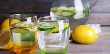 Jak zrobić domowy napój izotoniczny? Zapraszam Was na nowy wpis na blogu. Przepis po kliknięciu w zdjęcie. ;)