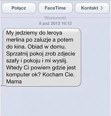 kochana mama :D