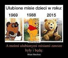Misie Niechce ;*