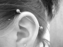 <<piercing industrial>>