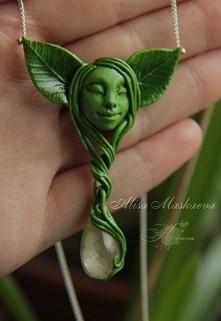 Naszyjnik elf