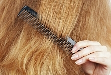 Jedwabiste włosy w 30 minut - Maseczka piwna. Link w opisie :)