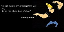 Johnny Bravo ^^