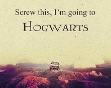 Hogwart!<3
