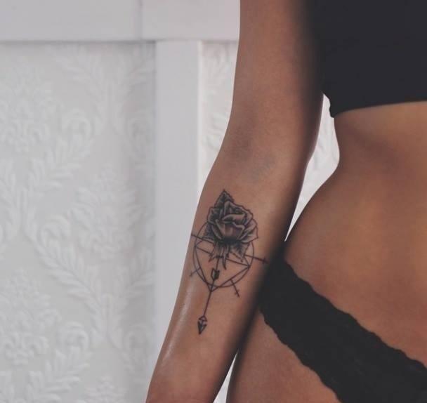 Na Tatuaż Inspiracje Zszywkapl