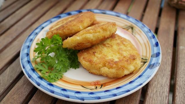 Kotleciki Z Kalafiora Szybki I Tani Obiad Super Dla Dzieci Na