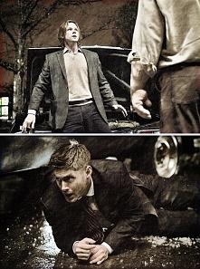 Supernatural 8x13 - Everybody Hates Hitler