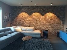 Panel drewniany - Natural Wood Panels - ORZECH AMERYKAŃSKI cegiełka drobna