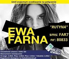 Ewa Farna zamiast bipa w telefonie. Ustaw najnowszy hit zamiast sygnału oczek...