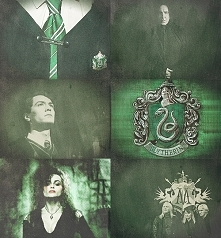Slytherin *-*