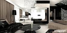 luksusowy salon | ANGEL WINGS